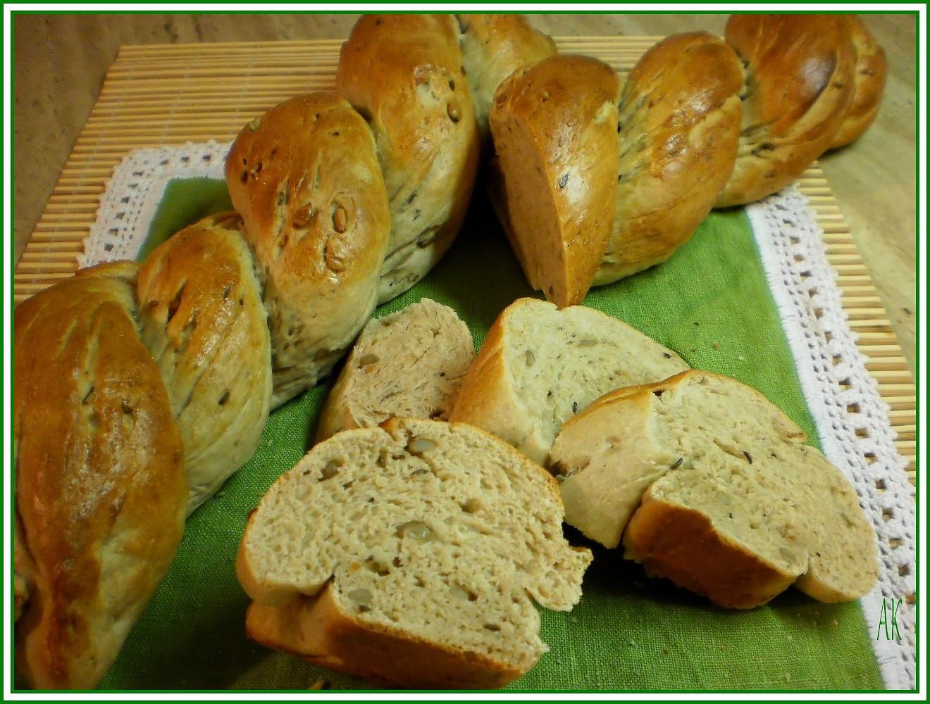Dobré chlebové večky