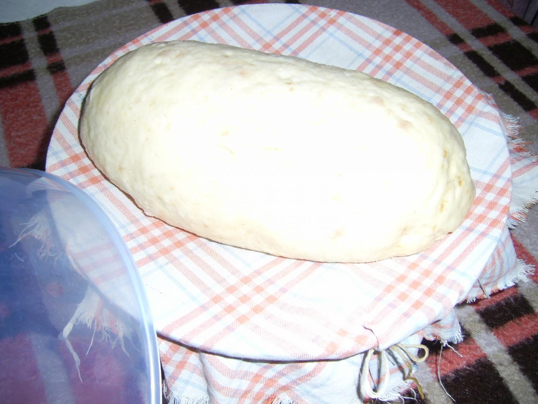 Houskový knedlík - rychlé těsto a snadné vaření