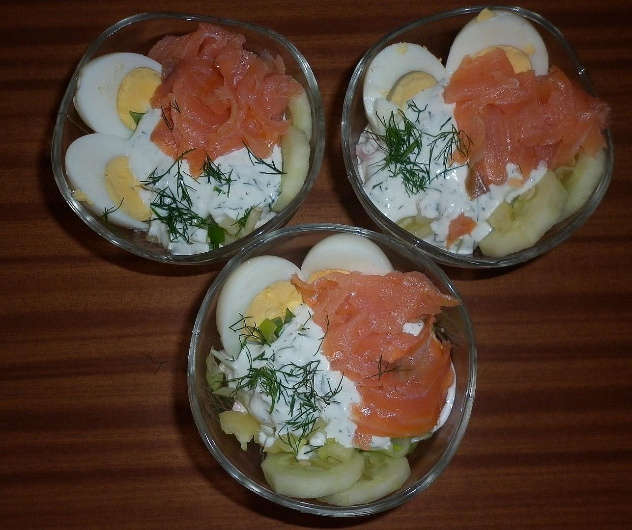 Norské vejce