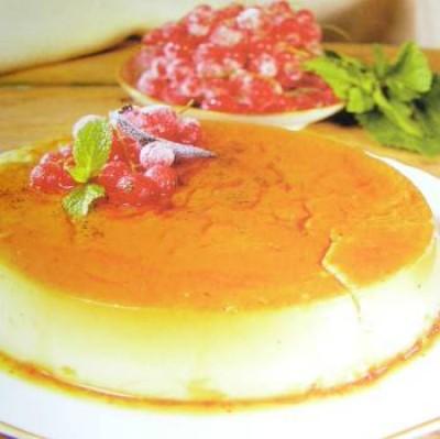 Španělský dort